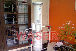 Jual Filter Air Meikarta