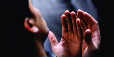 Berdoalah Pada Allah Di Penghujung Jum'at