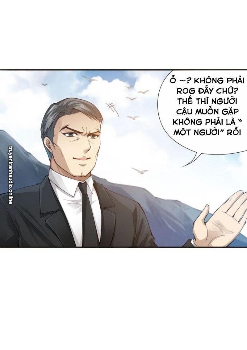 Giản Giới chap 94 - Trang 5