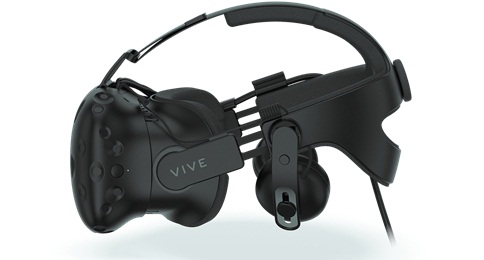 Jual Kacamata Virtual Reality HTC Vive
