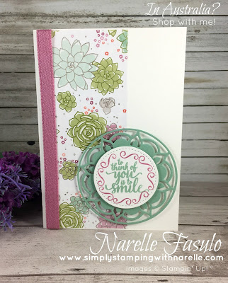 Eastern Palace - Narelle Fasulo - Simply Stamping with Narelle - shop here - https://www3.stampinup.com/ECWeb/CategoryPage.aspx?categoryid=31028&dbwsdemoid=4008228