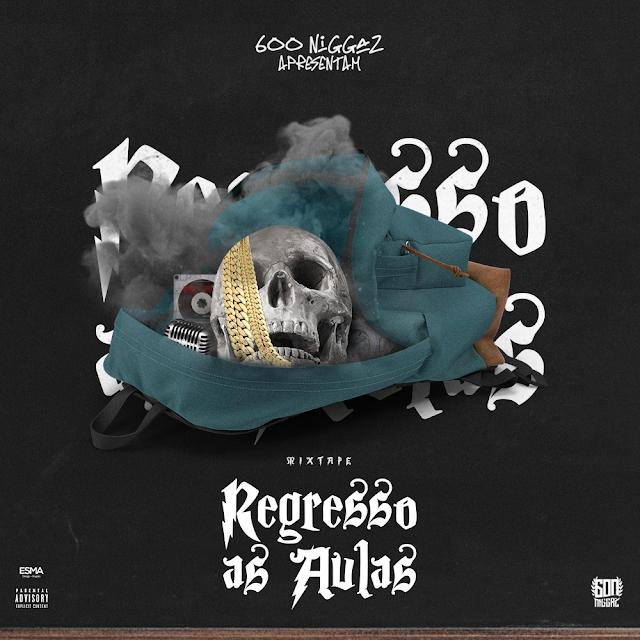 600 Niggaz - Lhe Avança Remix