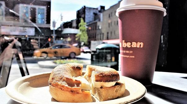 Så beställer du kaffe som en New Yorker