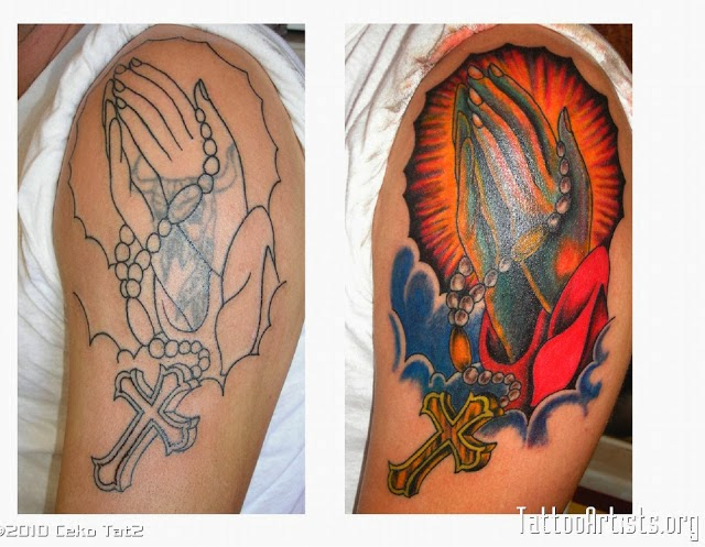 Cover Up Porn 55
