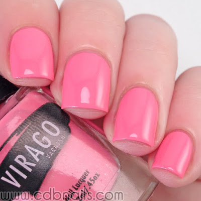 Virago Varnish-Bikini Boardwalk