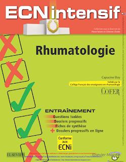 Rhumatologie- ECN intensif.pdf  R1