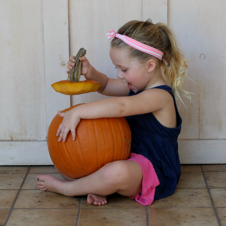 [Countdown to Halloween - 31 Days of Fall Fun Link Up Party] - Recap #5