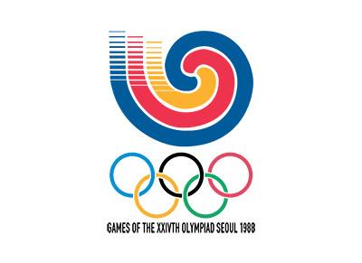 logo JO Seoul 1988