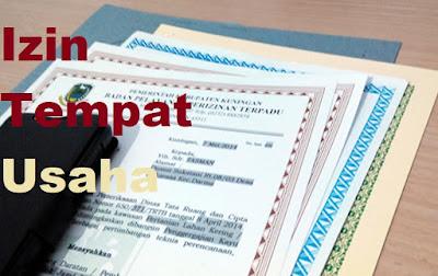 atau SITU merupakan izin yang paling penting bagi yang ingin mendirikan suatu perusahaan Gobekasi:  Pengertian Surat Izin Tempat Usaha (SITU), Fungsi & Syarat/Cara Membuat SITU