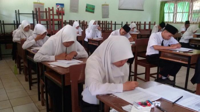 Kemenag Tarik Materi Khilafah dan Jihad dari Ujian Madrasah