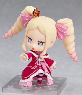 Nendoroid Beatrice de Re:ZERO -Starting Life in Another World- - Good Smile Company