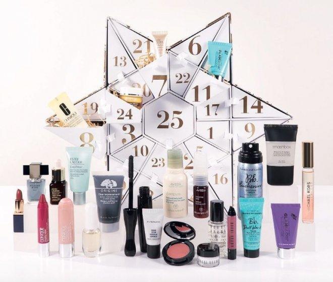 e24a4a691566 Beautiful Duty Blogmas 2 Kalendarze adwentowe kosmetyczne i troch