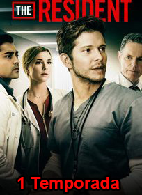 Assistir The Resident 1 Temporada Online Dublado e Legendado