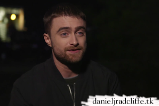 Updated(2): Beast of Burden: Daniel Radcliffe talks about his character and the story