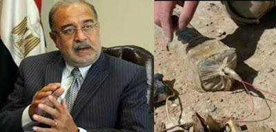 عاااااجل : خطة رائعة لرئيس الوزراء للقضاء علي الحوادث الإرهابية .. التفاصيل