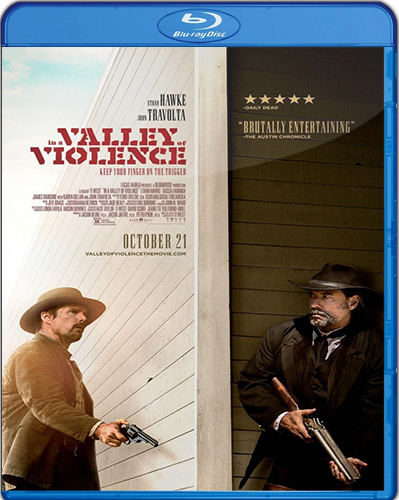 In a Valley of Violence [2016] [BD25] [Latino]