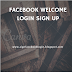 How To Open New Facebook Account