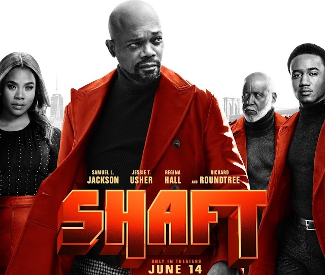 Shaft (Film 2019)