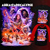 ANNA AND THE APOCALYPSE   Merch Collaboration with Cavity Colors - .@AATApocalypse