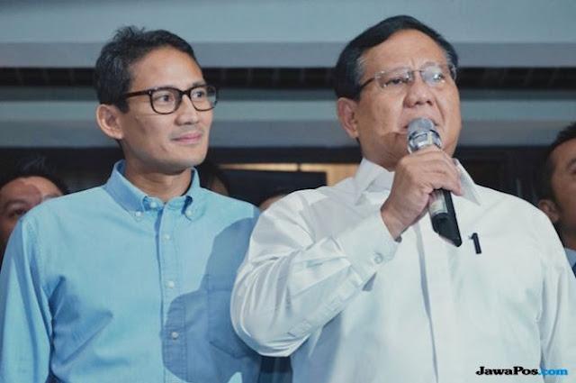 Jateng untuk Prabowo-Sandi