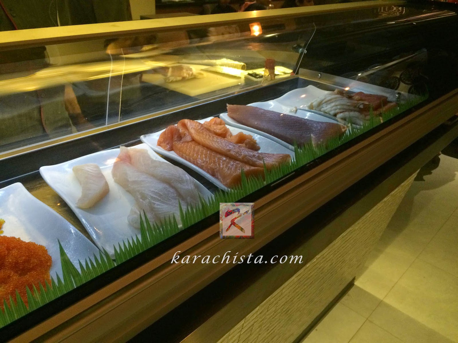 Tao Thai Restaurant Karachi