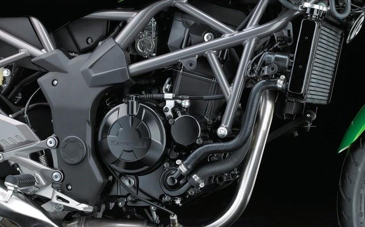 Motor Z250