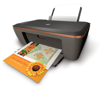 HP Deskjet 2510 Driver Download