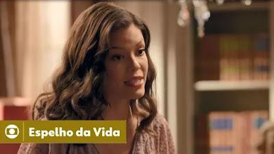Espelho da Vida: capítulo 132 da novela - 28/02/2019