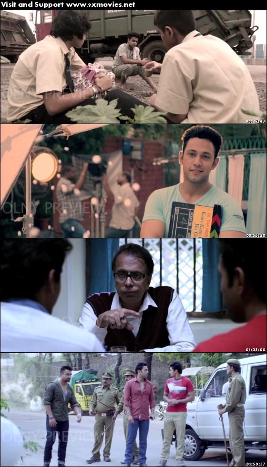 Love Day - Pyaar Ka Din 2016 Hindi 720p WEB-DL
