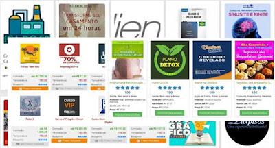 ganhar dinheiro com blog produtos afiliados diversos