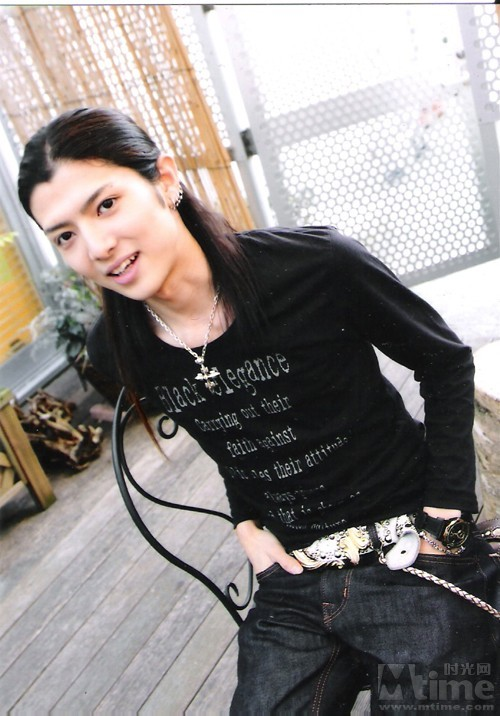japanese boys love movies: Yasuka Saito