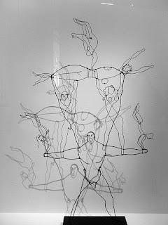 Escultura de Alexander Calder