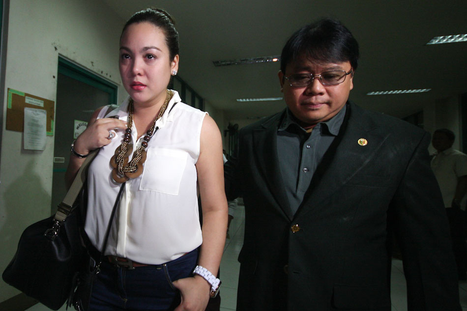 Atty. Topacio reacted on Raymart's Statement