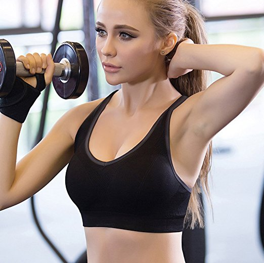 What To Wear To The Gym #Sports #Bras