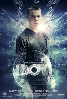 Watch iBoy (2017) movie free online