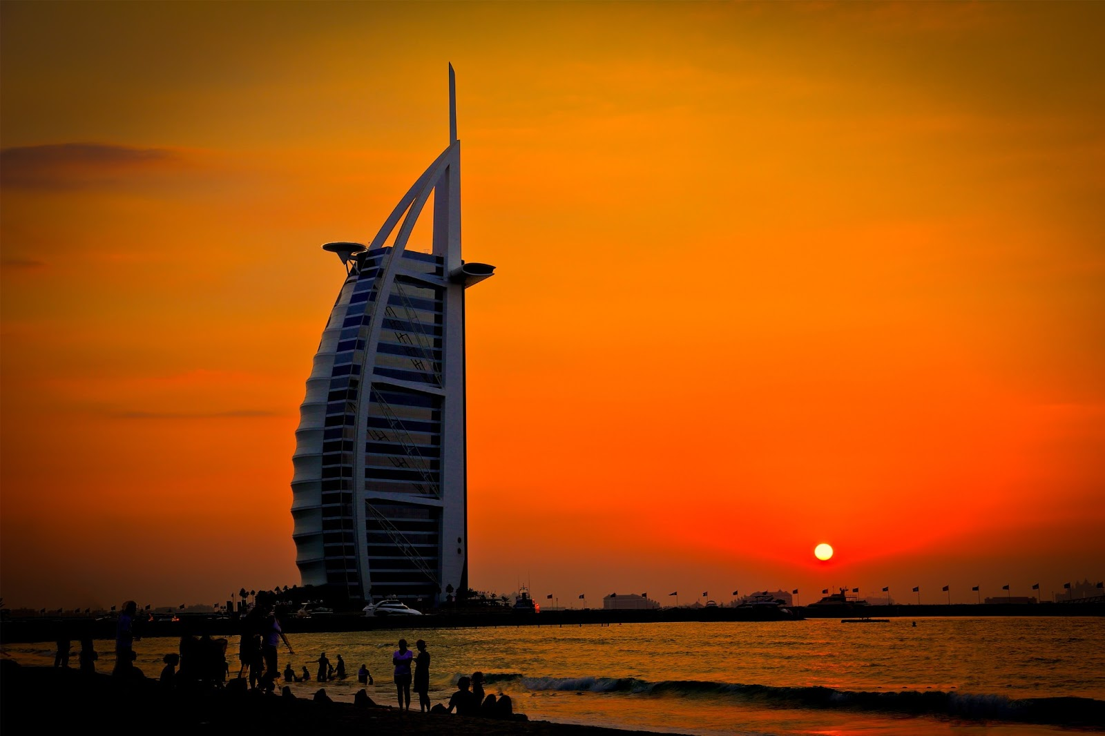 burj arab al uae sunset hotel dubai background persian gulf wallpapers scary youth uva emirates scientist country definition flickr forecast