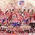 Suporter Atletico Madrid Dukung Liverpool Jadi Juara Liga Champions
