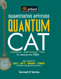 KUMAR CAT PDF QUANTUM BY SARVESH VERMA
