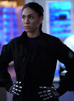 Agents Of Shield Season 6 Natalia Cordova Buckley Image 4