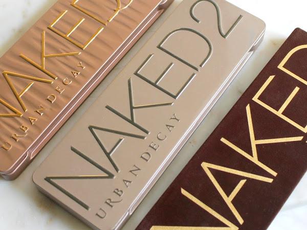 De gevaren van namaak make-up producten