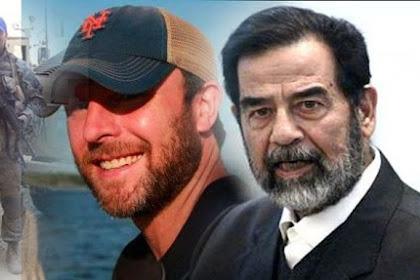 Bikin Amerika Malu, Tentara AS ini Ungkap Pengakuan Mengejutkan Soal Sosok Saddam Husein