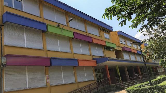 Colegio público Llano