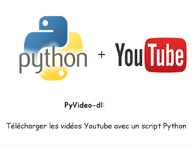 PyVideo-dl: a script python3 to download videos on Youtube