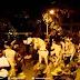 Retraite aux flambeaux 2018: Macky Sall communie avec les marcheurs