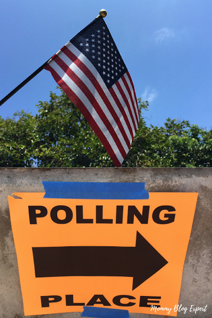 How to Find Your Polling Place