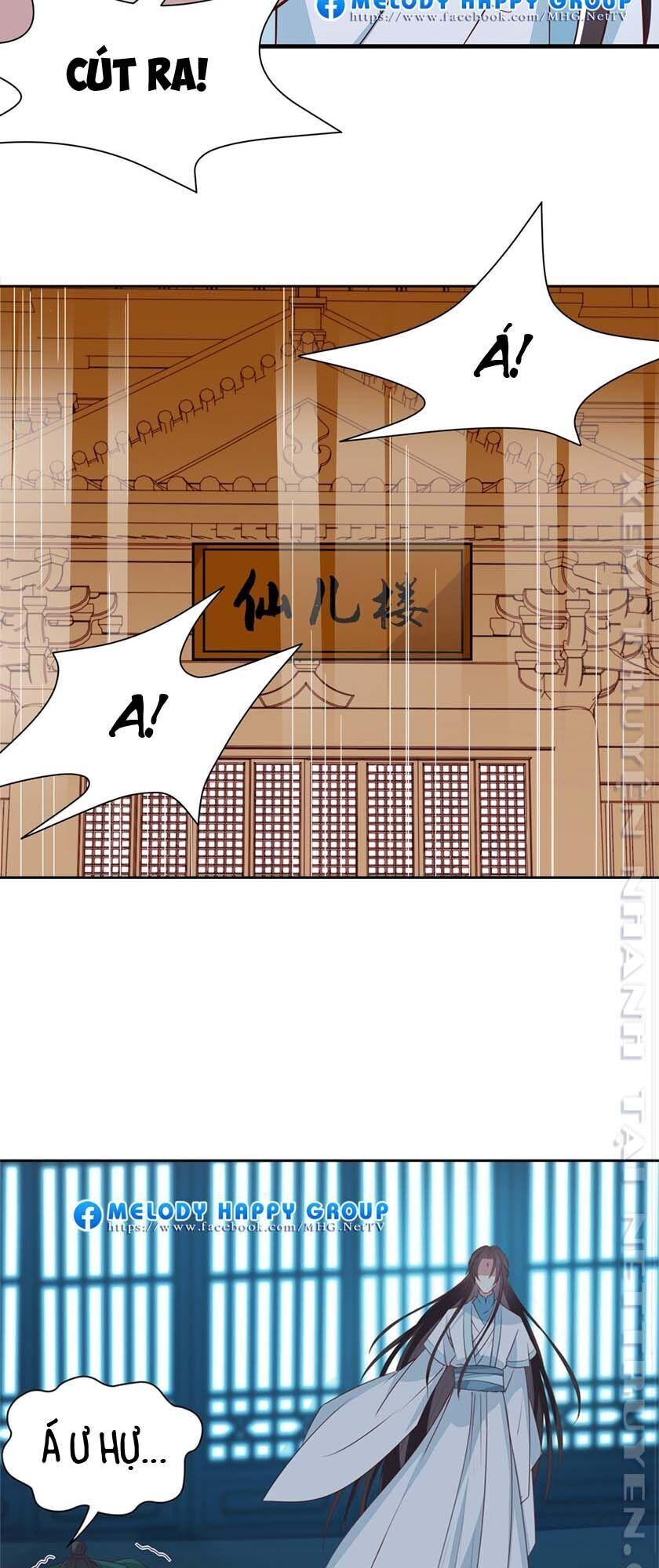 Chi Tôn Đồng Thuật Sư: Tuyệt Thế Đại Tiểu Thư Chapter 86 - Trang 32