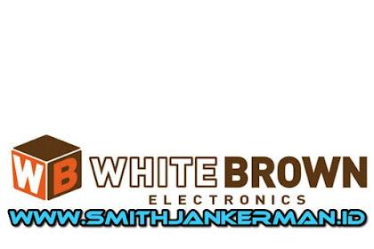 Lowongan White Brown Electronic Pekanbaru Mei 2018