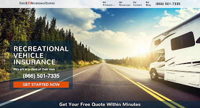 AIS Insurance launches specialty RV insurance comparison website