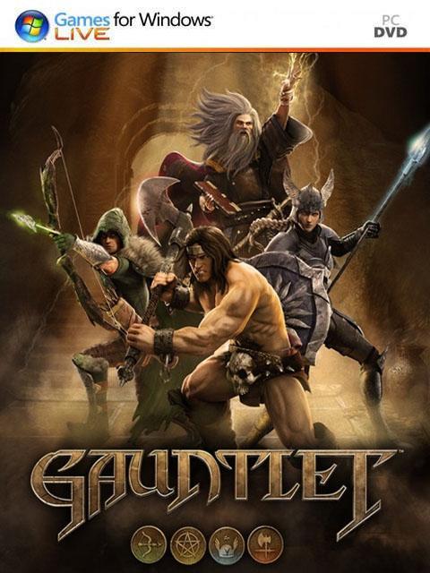 تحميل لعبة Gauntlet Slayer Edition