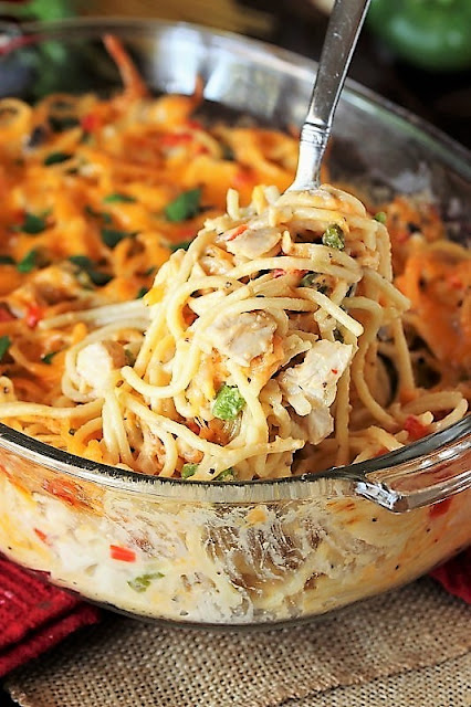 25+ Dinner Recipes with Macaroni, Pasta & Noodles - Turketti Image